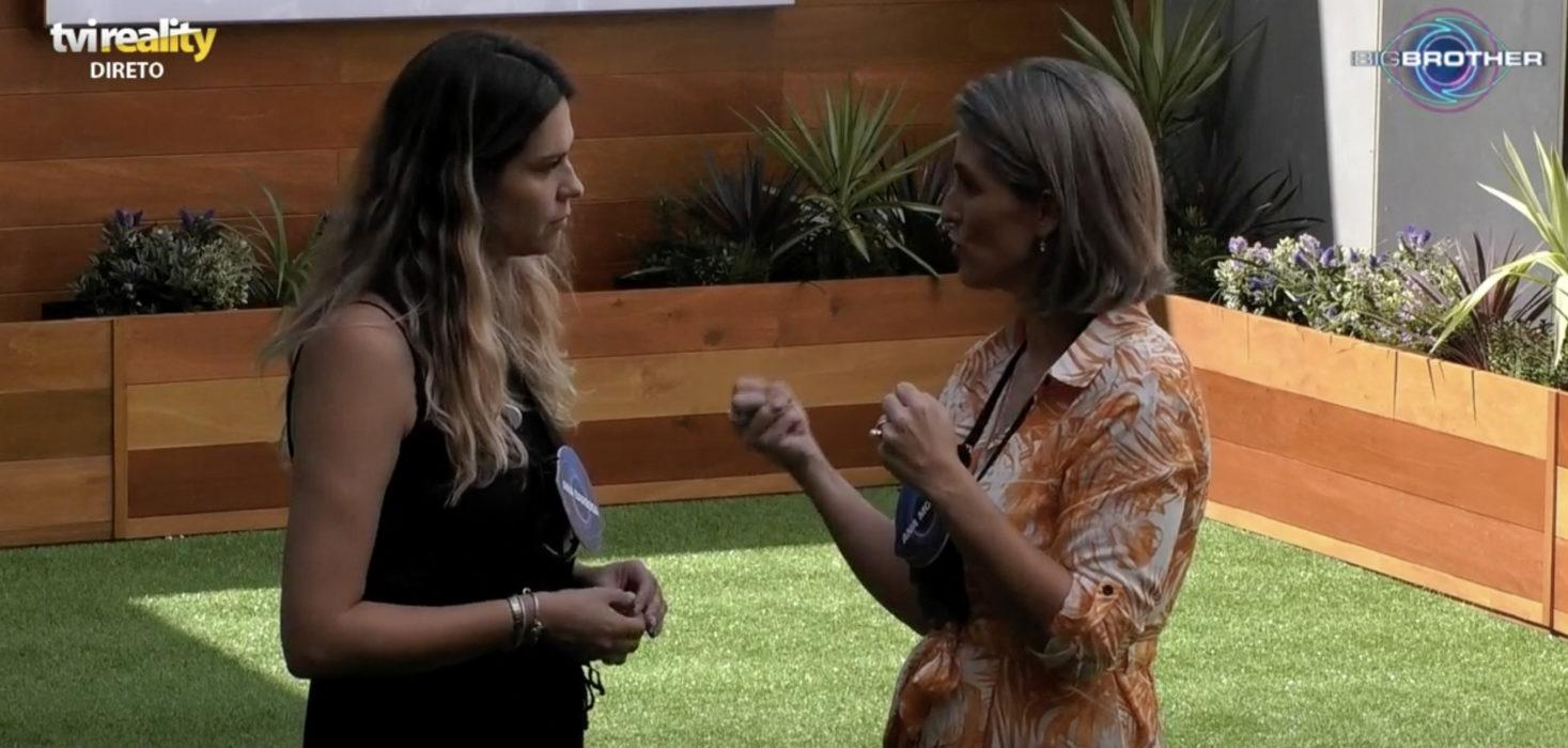Ana Barbosa e Ana Morina