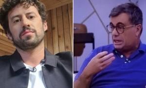 Diogo Faro e Quintino