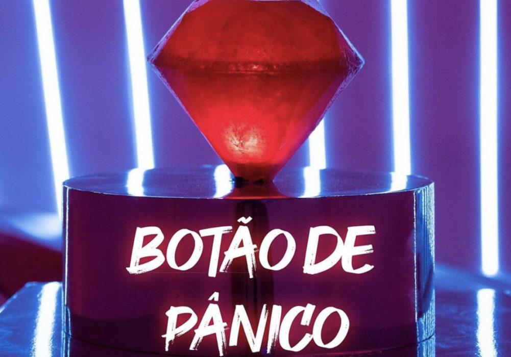 Botão Pânico -BB2021