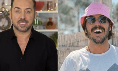 Flávio Furtado e António Bravo