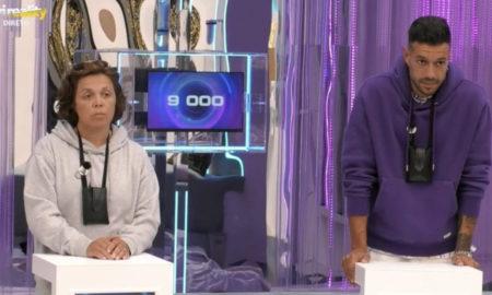Maria Conceição e Rui Baptista