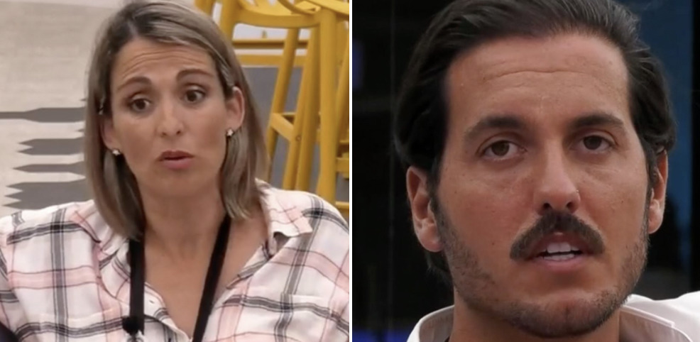 Ana Morina e António Bravo - Bb2021