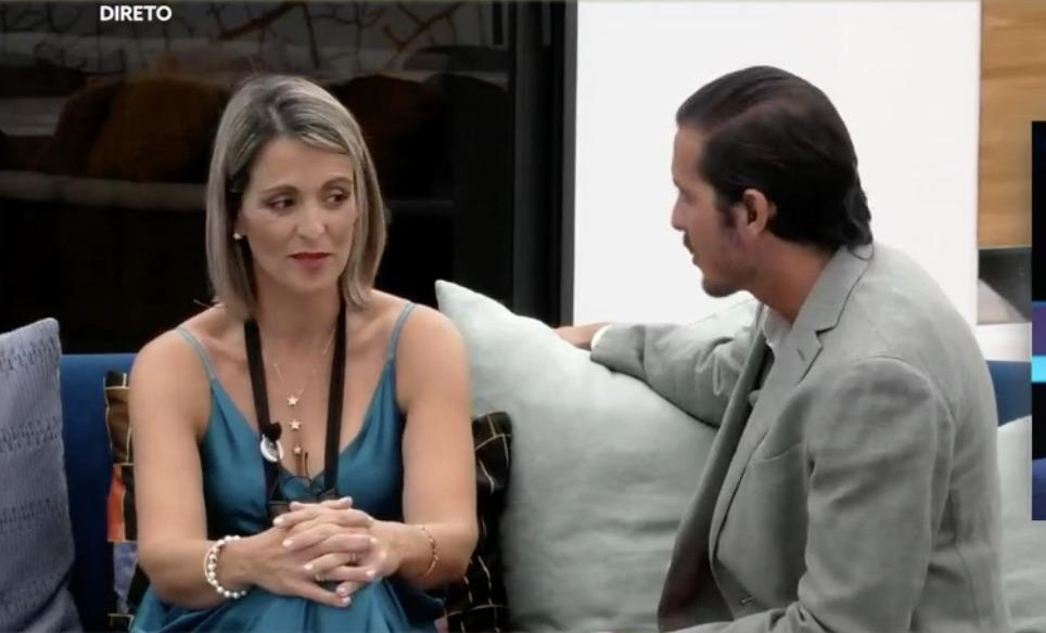 Ana Morina e António