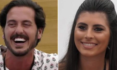 António e Joana