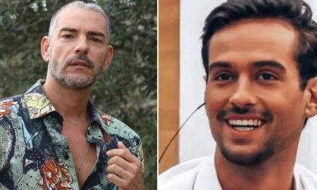 Cláudio Ramos e Ricardo Pereira