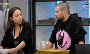Débora Neves e Bruno Almeida - BB2021