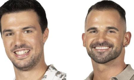 João e Rafael