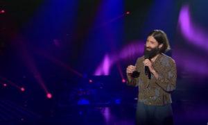 João Neves - The Voice