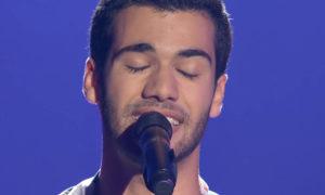 Pedro Tavares - The Voice