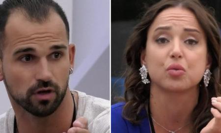 Rafael e Débora