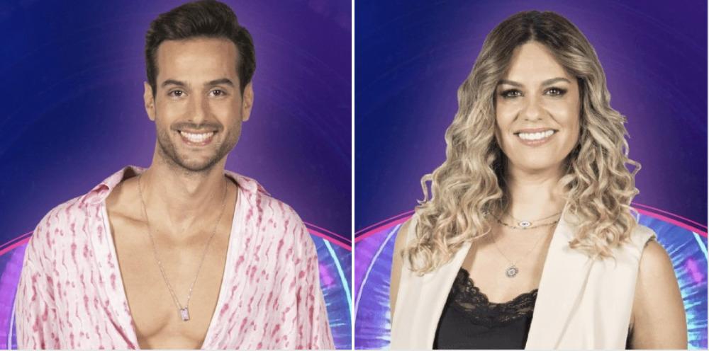Ricardo e Ana Barbosa