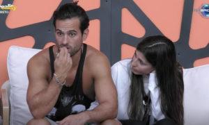 Ricardo e Joana - BB2021