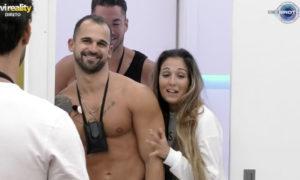Rita e Rafael - BB2021