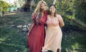 Soraia e Noélia